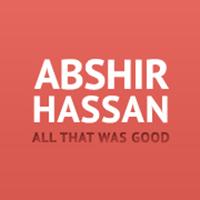 In Loving Memory – Abshir Hassan