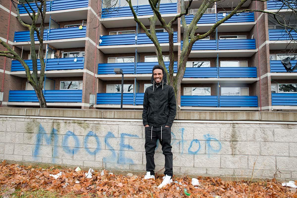 Previous Sbl Mentor Moose Featured In Toronto Life