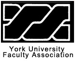 York University Faculty Association