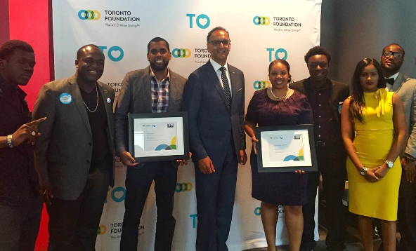 Vital Toronto Award