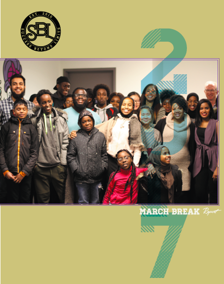 Our 2017 March Break Report on Career Exploration and Employment Readiness