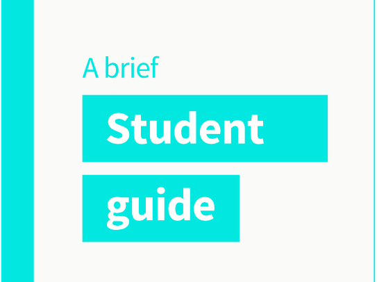 Student's Guide During Covid-19