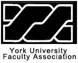 York University Faculty Association